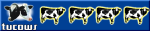 Rated 4 cows by Tucows